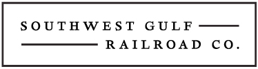 Southwest Gulf Railroad