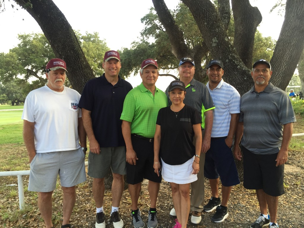 HANK golf tournament fundraiser